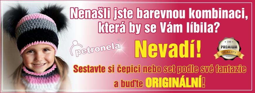 Buďte originální!